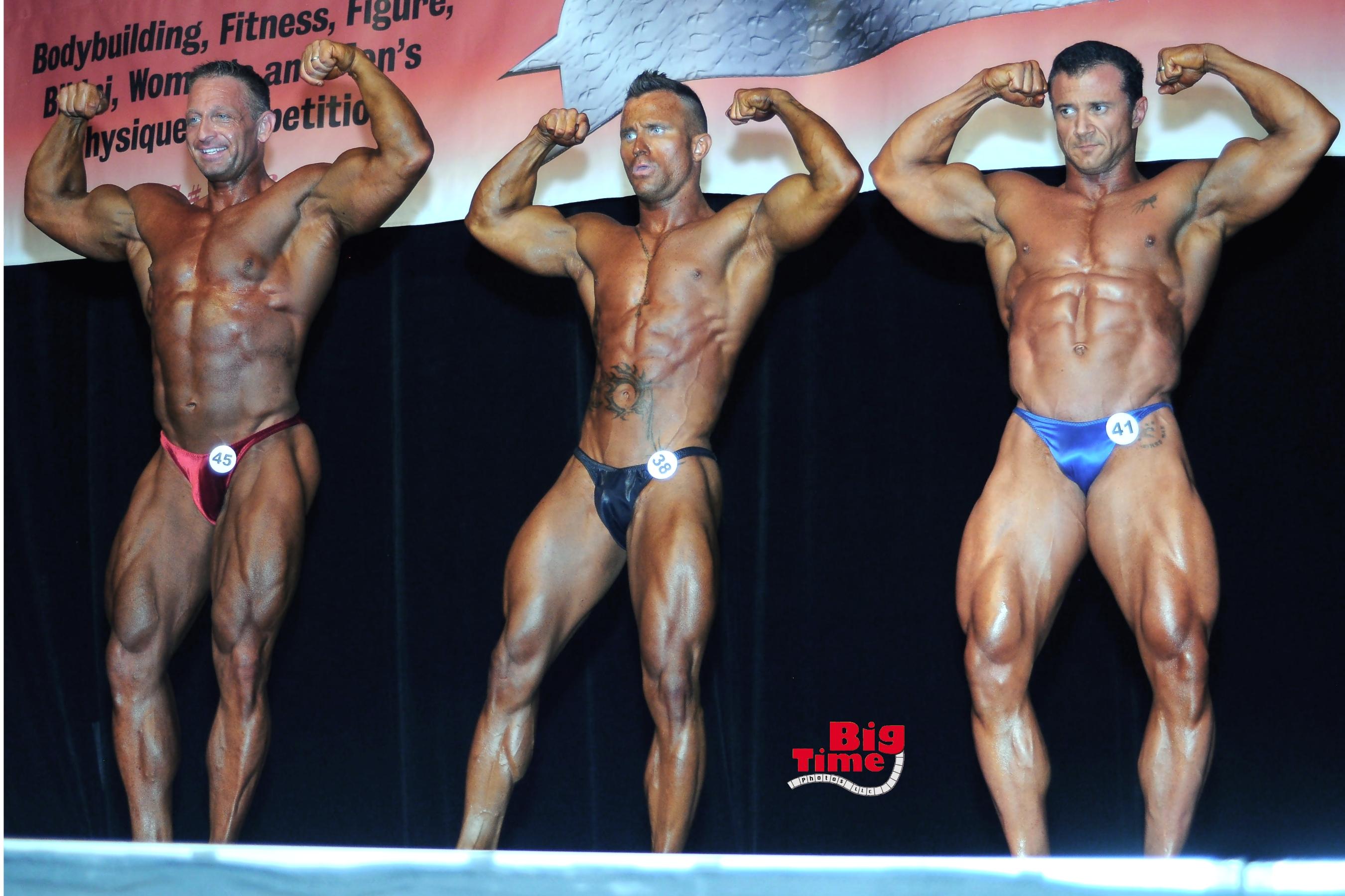 Robert McAdory | Rocket City Bodybuilding Classic | Huntsville, AL